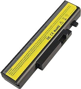 ARyee 5200mAh 11.1V Y460 Battery Laptop Battery Replacement for Lenovo IdeaPad Y460 Y460A Y460C Y460G Y460N Y460AT Y560 Y560A Y560G Y560P Y560DT Y560PT