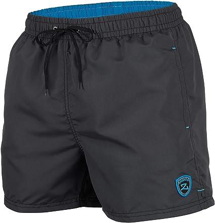 TALLA L. Zagano Adam Lipski Pantalones cortos de baños para hombre