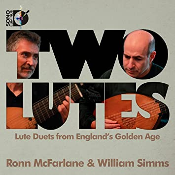 Image result for sono luminus 2 lutes