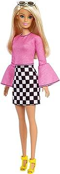 Barbie Fashionistas Doll 104