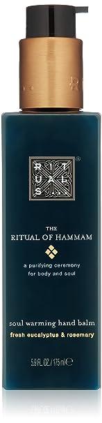 RITUALS The Ritual of Hammam Hand Balm bálsamo de manos 175 ml