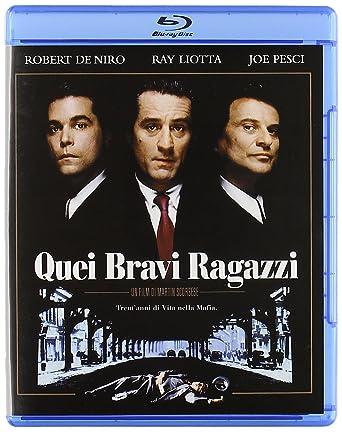 Quei Bravi Ragazzi Amazon It Nicholas Pileggi Martin Scorsese Nicholas Pileggi Film E Tv
