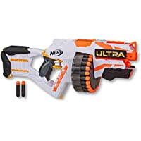 NERF - Ultra One Motorized Blaster - 25 Nerf Ultra Darts - The Ultimate in Nerf Dart Blasting - Compatible Only with…