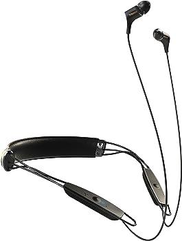 Klipsch R6 Neckband In-Ear Wireless Bluetooth Earbuds Headphones