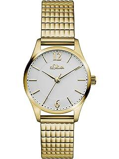 929 MqUhren S oliver So Damen Armbanduhr bIfvgYy76