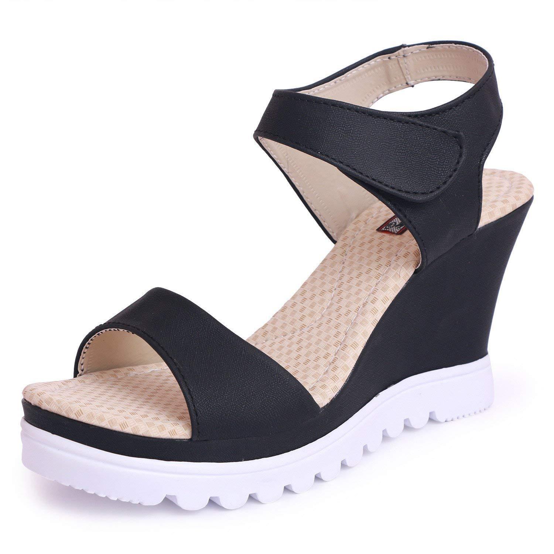 Buy Motion Women's high Heel Sandal