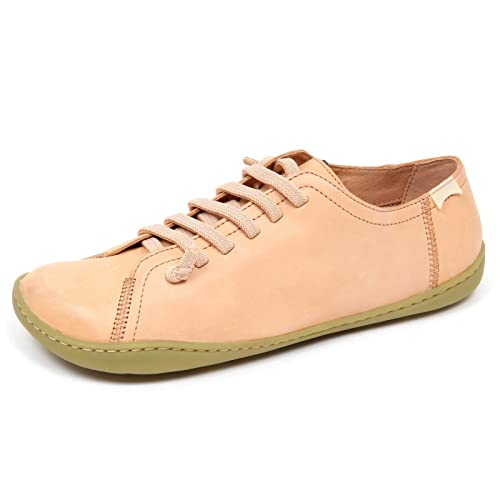 Camper E6052without Shoe Scarpe BoxSneaker Donna Pink Woman38 EH29IWD