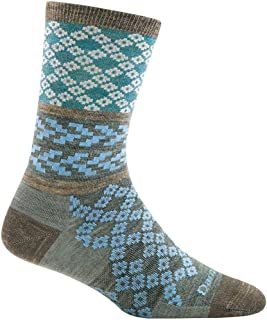 product image for Darn Tough Greta Crew Light Socks - Women's