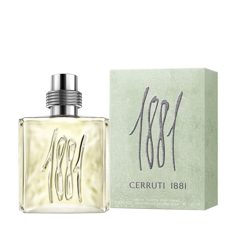 Cerruti 1369 - Agua de colonia, 100 ml: Amazon.es