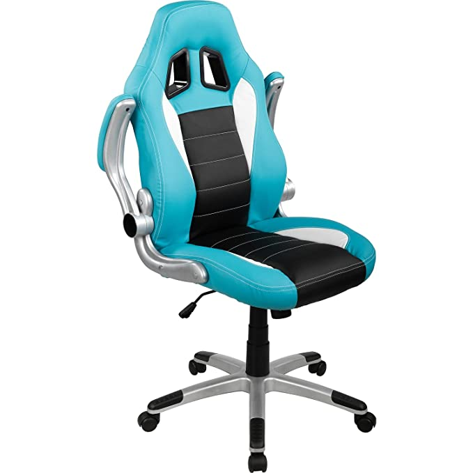 RACEMASTER® Office Chair Racing Look