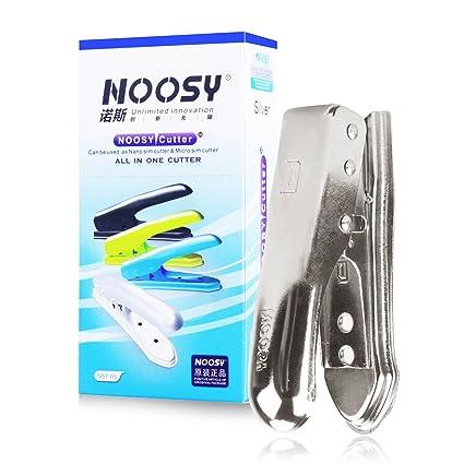 Amazon.com: Cybertech® Newest Noosy – Cortador 2 in1 ...