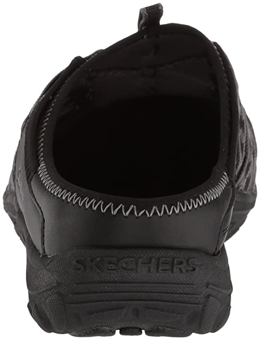 Skechers Womens Reggae Fest-Marlin-Fisherman Open Back Mule ...