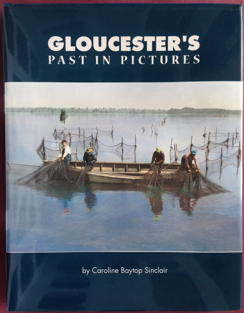 Gloucester's Past in Pictures ebook