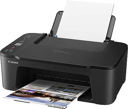 Canon Farbtintenstrahldrucker Pixma Ts3450 Computer Zubehör