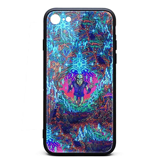 iphone 8 case psychedelic