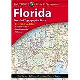 DeLorme Atlas & Gazetteer: Florida