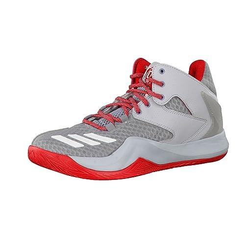 new styles d0b34 9e041 adidas D Rose 773 V, Scarpe da Basket Uomo, Giallo (Amarillo (Onicla