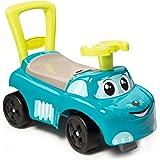 Smoby - 720519 - Porteur Enfant Auto - Bleu