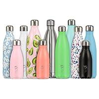 Chillys Bottles - Bottiglia Riutilizzabile, a Parete Doppia