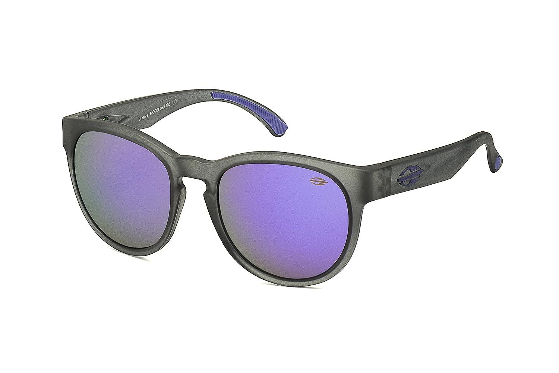 Gafas de sol Ventura, Mormaii gris con lentes color morado