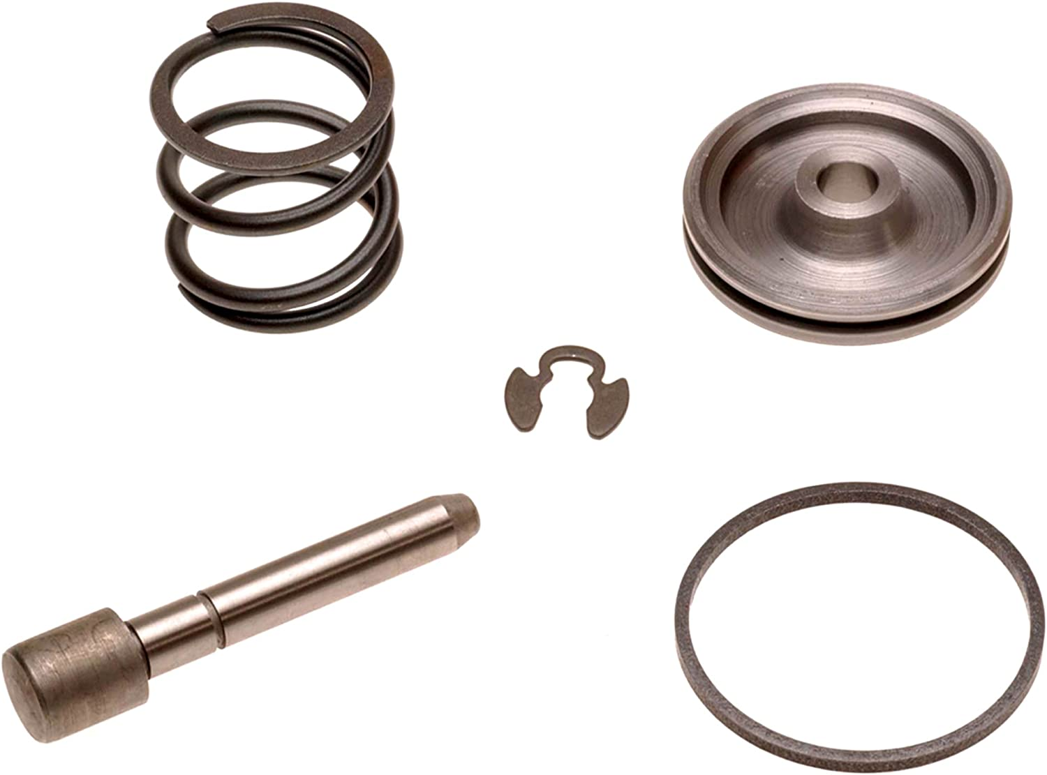 ACDelco 24200418 GM Original Equipment Automatic Transmission Manual 2-1 Servo Piston with Spring and Seal