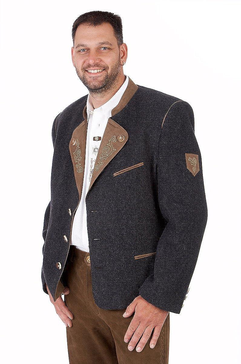 230//Revers orbis Textil Trachten Herren Janker