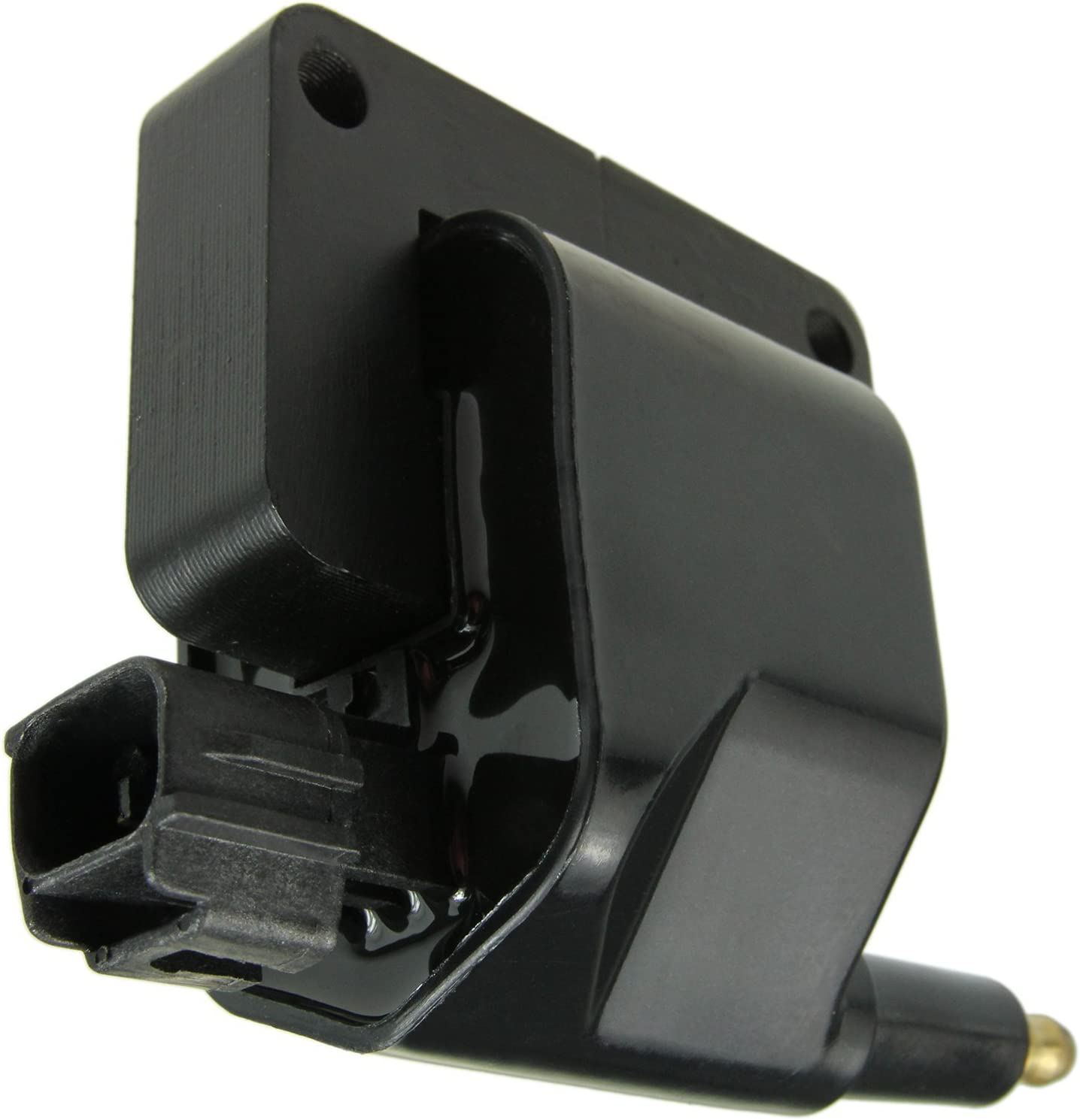 NEW in BOX! U2045 NGK NTK BLOCK IGNITION COIL 48196