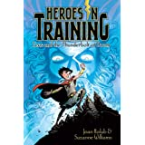 Zeus and the Thunderbolt of Doom (Heroes in Training Book 1)