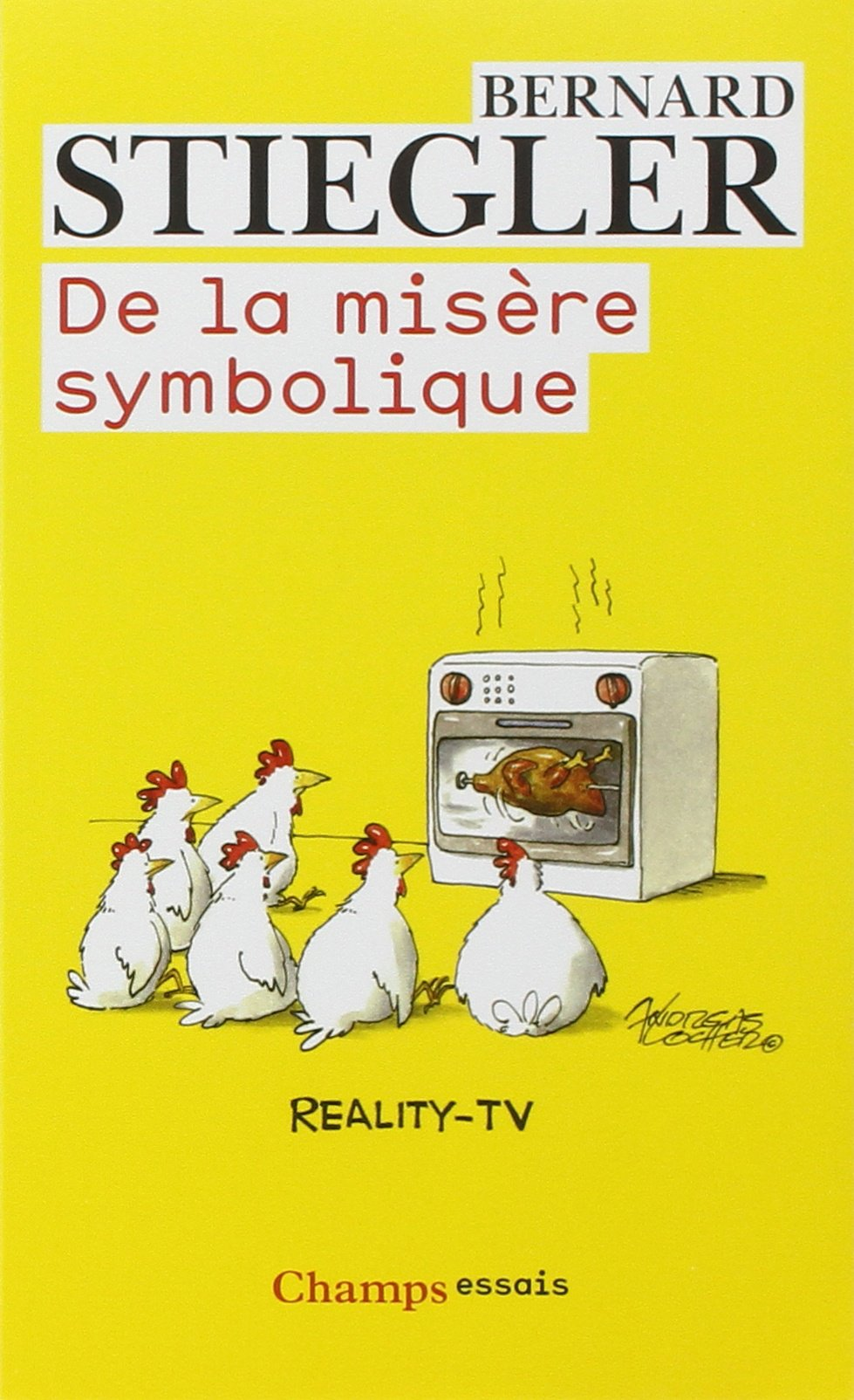 Download De LA Misere Symbolique (French Edition) pdf