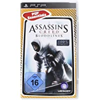 Assassin's Creed - Bloodlines [Essentials] - [Sony PSP]