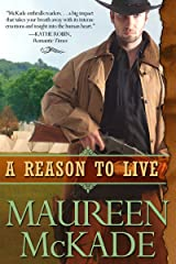 A Reason To Live (The Forrester Brothers Book 1)