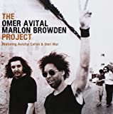 The Omer Avital - Marlon Browden Project [Import anglais]