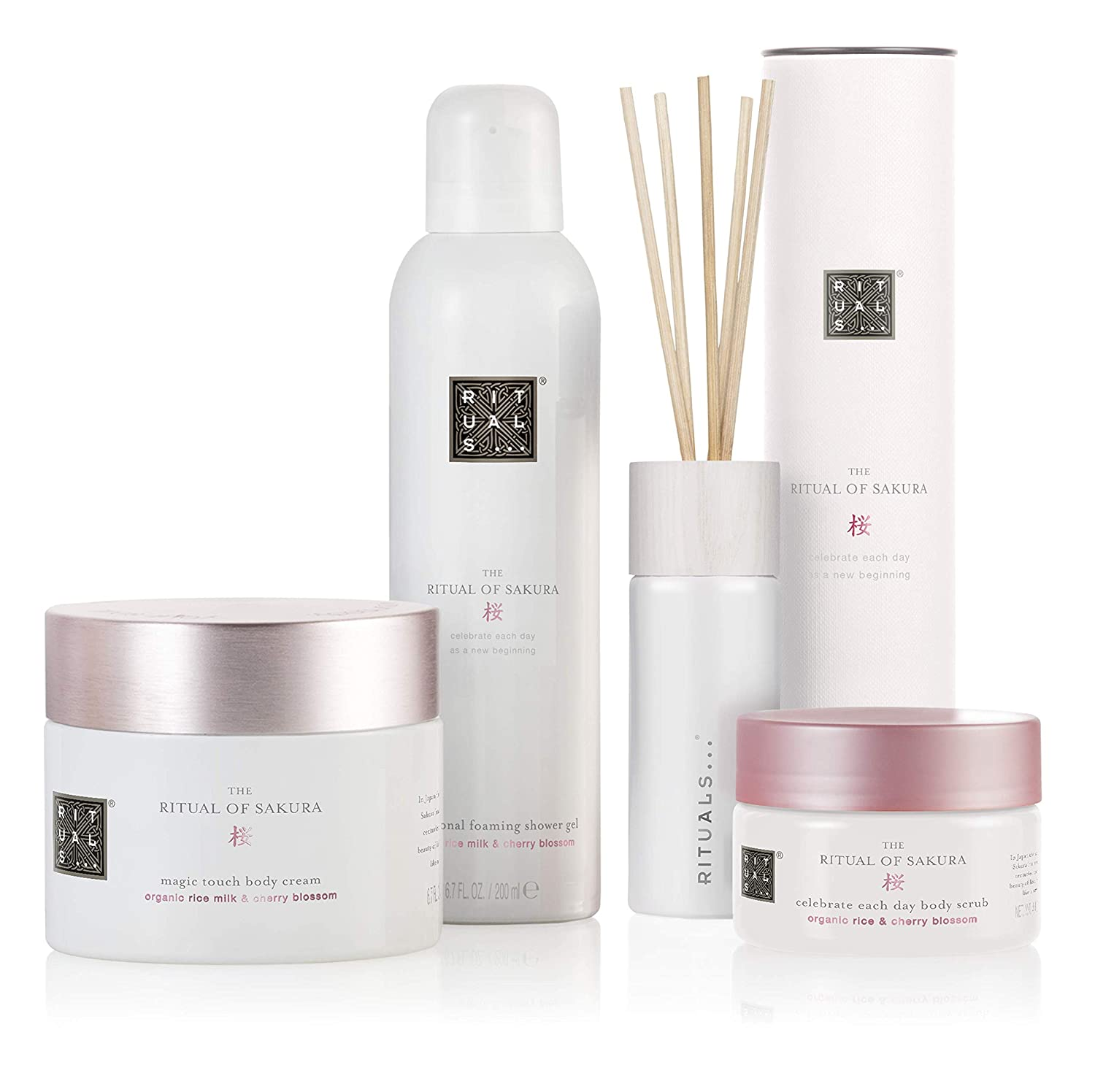 RITUALS The Ritual of Sakura Set de Regalo Large, Renewing Collection