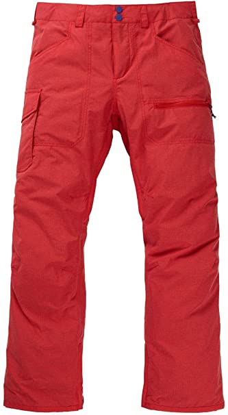 Amazon.com: Burton Covert - Pantalones de snowboard aislados ...