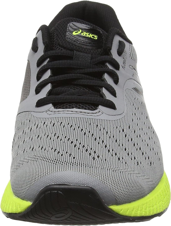 ASICS Fuzex Lyte, Zapatillas de Running Hombre: Asics: Amazon.es: Zapatos y complementos