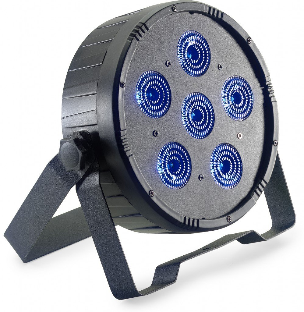 Stagg SLI-ECOPAR6-1 LED Lighting by Stagg