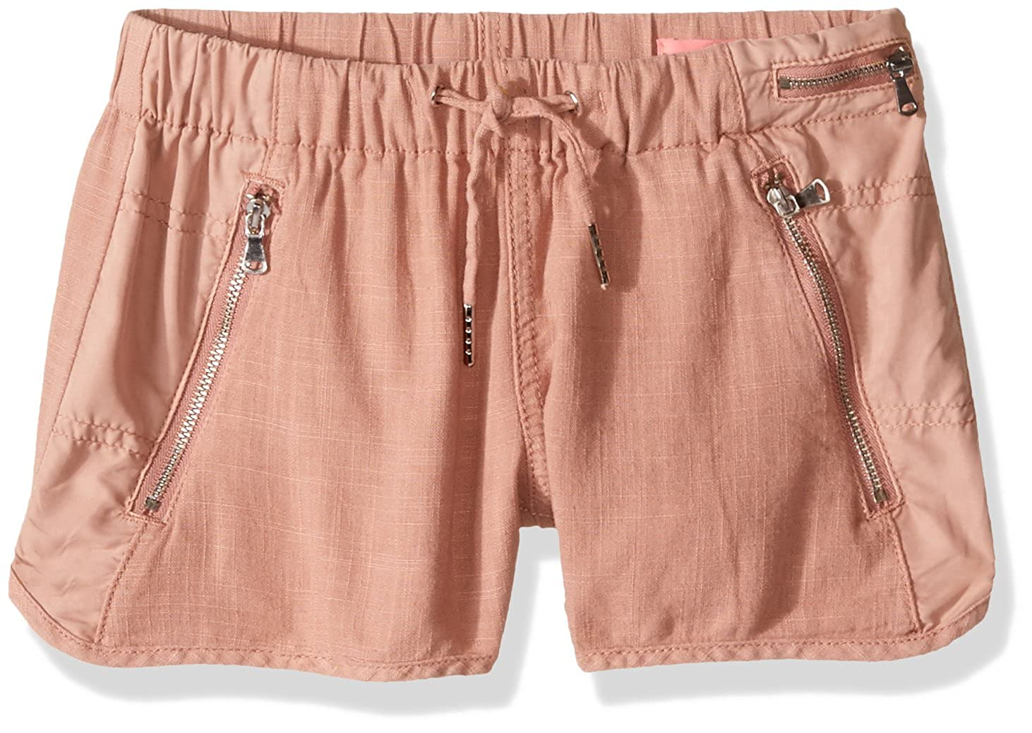Big Girls Drawstring Shorts Shorts BLANKNYC