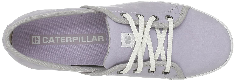 Cat Footwear ORLA P306080 - Zapatillas de cuero para mujer, color morado, talla 37