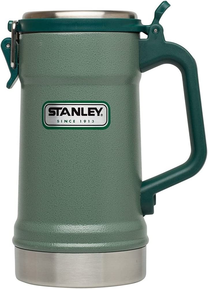 Stanley Classic Steel Pierre - Bajo vacío térmico Jarra