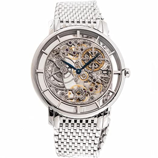 Patek Philippe Complications 5180/1G-010 - Reloj automático para hombre (certificado de