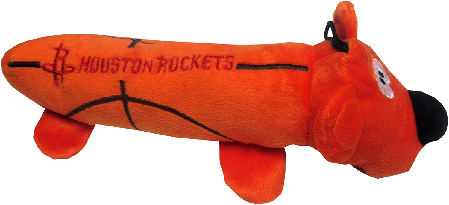 NBA DOG TOYS. Best Selection of Licensed Basketball PET TOYS, Tube Toys, Field Toys, Sneakers, Plush Basketballs, Tennis Balls, Mascot toys, Nylon Basketballs with ropes & Squeakers for DOGS & CATS