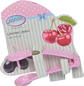 بلاستيك - مزيل بذور الفاكهة