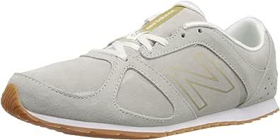 New Balance Women's WL555 Only Casual Running Shoe