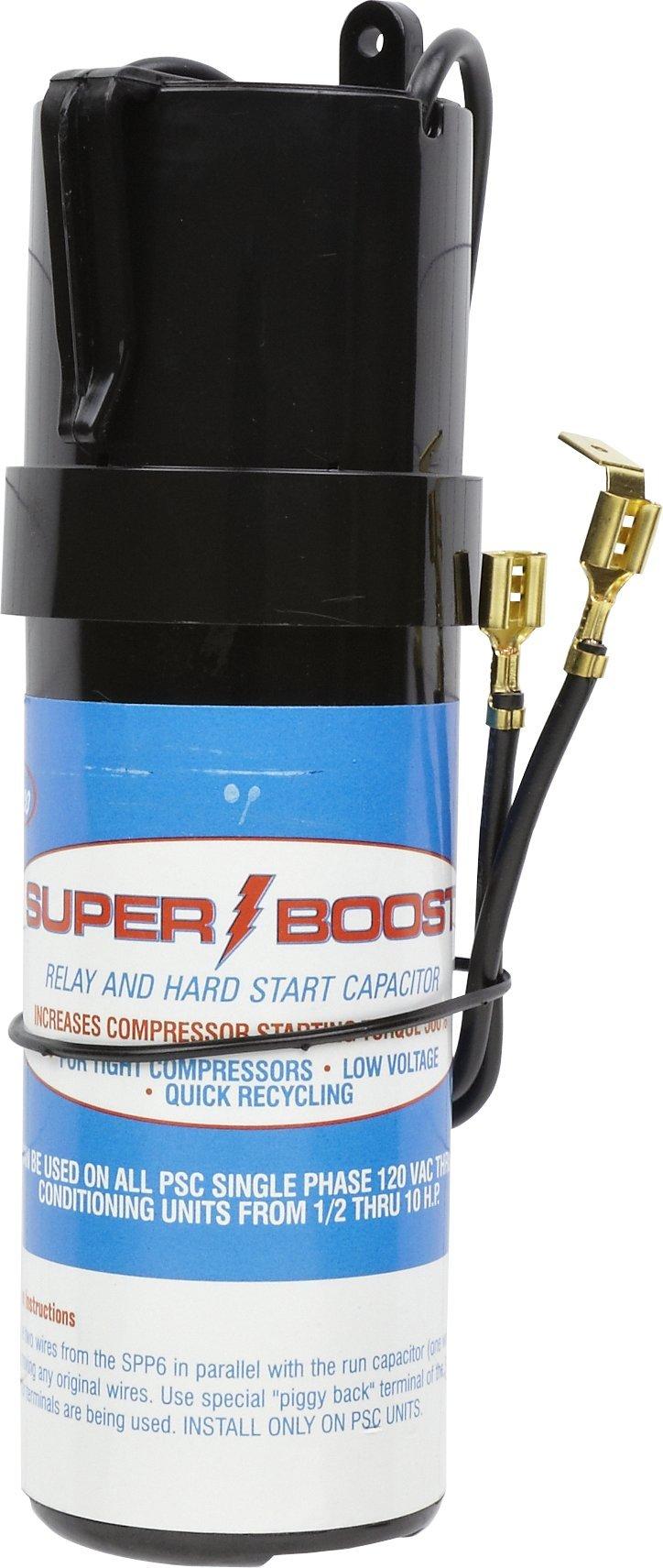 Supco SPP6 Hard Start Kit