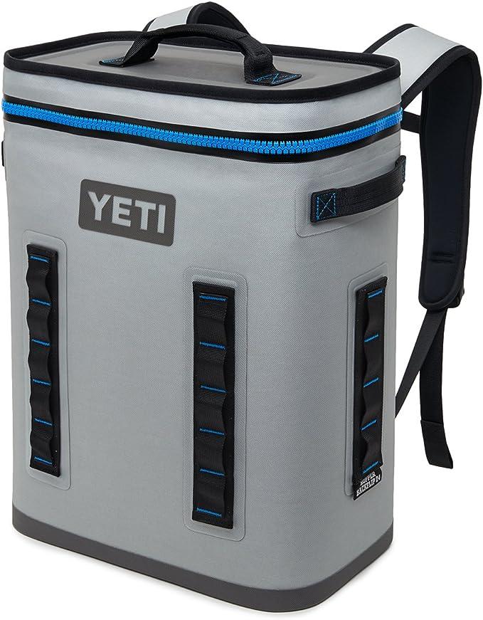 YETI Hopper Backflip 24 Soft Sided Cooler