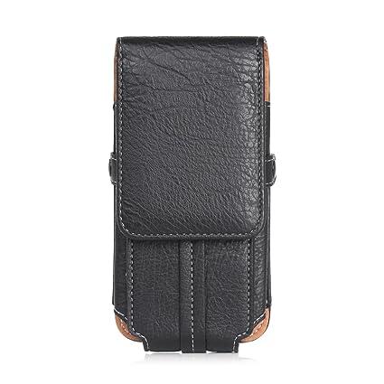f5ccf708b0f6 Amazon.com: Torubia OnePlus 6 Card Holder Case, OnePlus 6 Wallet ...