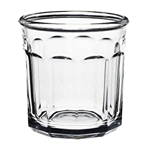 Luminarc 13291 14-ounces Working Glass, clear