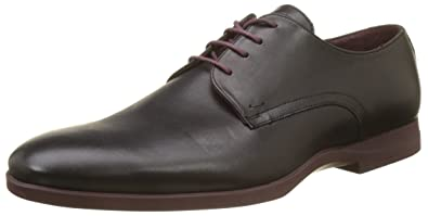 Tarn 8, Mens Derby Lace-up Le Formier