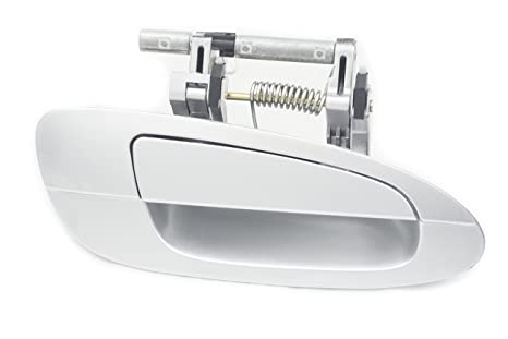 Sentinel Parts SB3750 02 06 Nissan Altima Front Right Passenger Side  Outside Exterior Door Handle