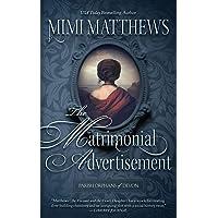The Matrimonial Advertisement: 1